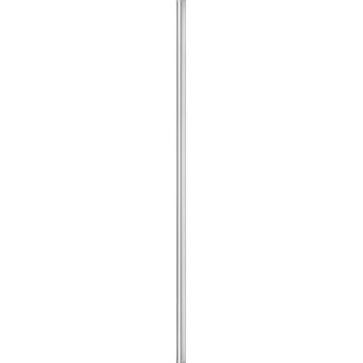 Patraukiama rankena nr 1 tiesi metalic 120cm