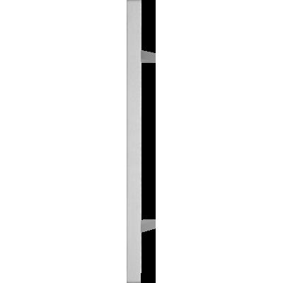 Patraukiama rankena nr 11 įstriža metalic 80 cm